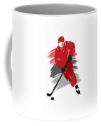 Carolina Hurricanes Player Shirt Coffee Mug