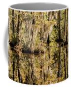 Carolina Swamp Coffee Mug