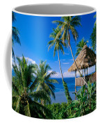 Caroline Islands, Pohnpei Coffee Mug