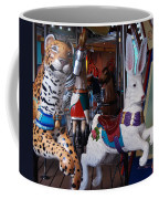 Carousel 1 Coffee Mug