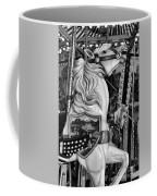 Carousel Beauty Salem Oregon 12  Coffee Mug