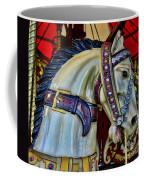 Carousel Horse - 7 Coffee Mug