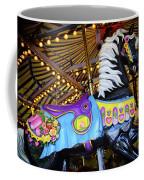 Carousel Horse 1 Coffee Mug