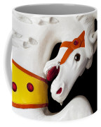 Carousel Horse 2 Coffee Mug