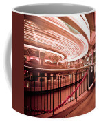 Carousel Lights #2 Coffee Mug