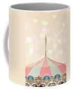 Carousel Tent Coffee Mug