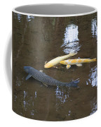 Carp Coffee Mug