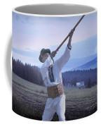 Carpathian Highlander Coffee Mug