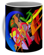 Carpe Diem II Coffee Mug