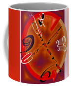 Carpe Tempora Coffee Mug