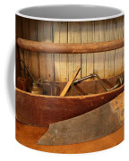 Carpenter's Toolbox - Not Free Do Not Copy Coffee Mug