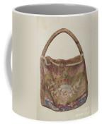 Carpet Bag Coffee Mug
