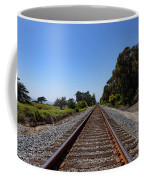 Carpinteria Bluffs  Coffee Mug