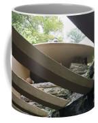 Carport Fallingwater Frank Lloyd Wright Architect  Coffee Mug