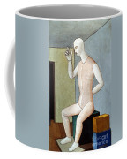 Carra: Idol, 1917 Coffee Mug