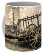 Carreta De Madera 2 Coffee Mug