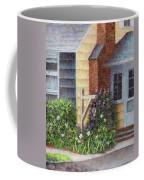 Carriage Lamp Coffee Mug