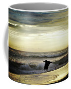Carribean Sunrise Coffee Mug