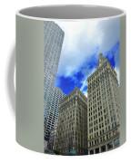 Carried Away Coffee Mug