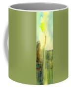 Carriers Of The Glory Coffee Mug