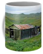 Carrizo Plain Ranch Coffee Mug
