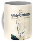 Carrying Eggs Coffee Mug