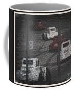 Cars Coffee Mug
