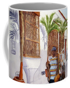 Cartagena Peddler I Coffee Mug