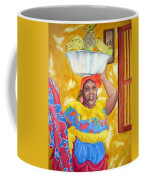 Cartagena Peddler II Coffee Mug