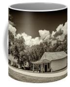 Carter Boyhood Home Coffee Mug
