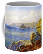 Carthillon Cliffs Coffee Mug