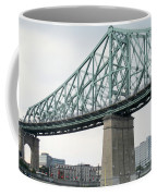 Cartier Bridge Day Coffee Mug