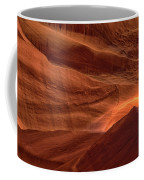 Carved By Nature Coffee Mug