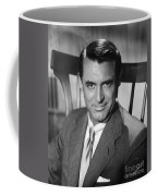 Cary Grant (1904-1986) Coffee Mug by Granger