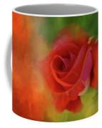Cary Grant Rose Coffee Mug
