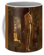 Carz79sg Fg Nicanor Pinole Coffee Mug