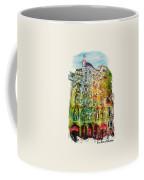 Casa Batllo Barcelona Coffee Mug