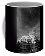 Casa Mila Coffee Mug