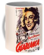 Casablanca B Coffee Mug