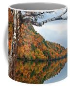 Cascade Birch Coffee Mug
