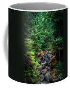 Cascade Creek Coffee Mug