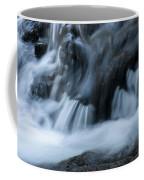 Cascades Cascades Coffee Mug