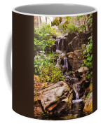 Cascades N Pool Coffee Mug