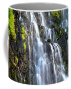 Cascading Springs Snake River Canyon Coffee Mug