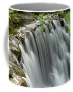 Cascading Water Coffee Mug