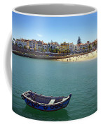 Cascais Coffee Mug