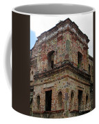 Casco Viejo Panama 19 Coffee Mug