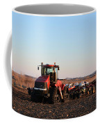 Case Ih Power Coffee Mug