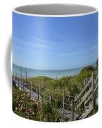 Casey Key Coffee Mug