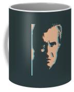 Cash Pop Art Poster Coffee Mug